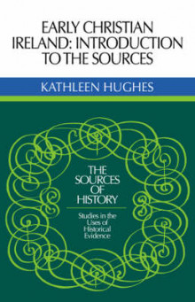Early Christian Ireland av Kathleen Hughes (Heftet)