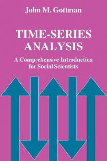 Time-series Analysis av John M. Gottman (Heftet)