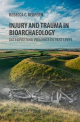 Omslag - Injury and Trauma in Bioarchaeology