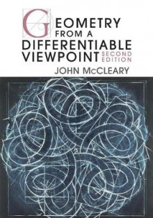 Geometry from a Differentiable Viewpoint av John McCleary (Heftet)