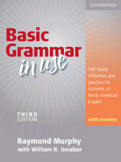 Basic Grammar in Use Student's Book with Answers av Raymond Murphy (Heftet)