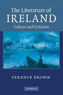 The Literature of Ireland av Terence Brown (Heftet)
