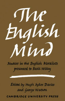 The English Mind av Hugh Sykes Davies og George Watson (Heftet)