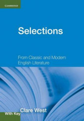 Selections with Key av Clare West (Heftet)