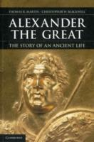 Alexander the Great av Christopher W. Blackwell og Thomas R. Martin (Heftet)