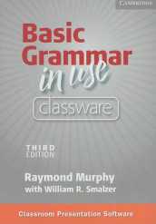 Basic Grammar in Use Classware av Raymond Murphy (CD-ROM)