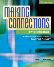 Making Connections Low Intermediate Student's Book av Jessica Williams (Heftet)