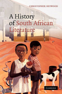 A History of South African Literature av Christopher Heywood (Heftet)