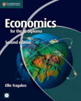 Omslag - IB Diploma: Economics for the IB Diploma with CD-ROM