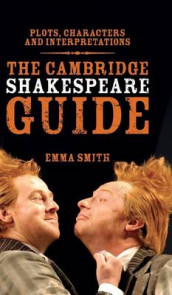 The Cambridge Shakespeare Guide av Emma Smith (Innbundet)