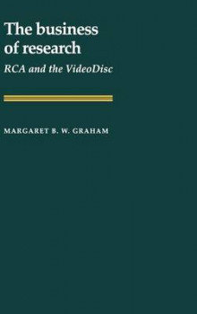 The Business of Research av Margaret B.W. Graham (Innbundet)