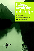 Ecology, Community and Lifestyle av Arne Naess (Heftet)
