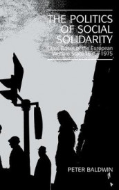 The Politics of Social Solidarity av Peter Baldwin (Innbundet)