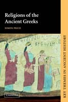 Religions of the Ancient Greeks av Simon Price (Heftet)