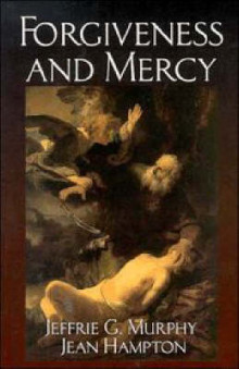 Forgiveness and Mercy av Jeffrie G. Murphy og Jean Hampton (Heftet)