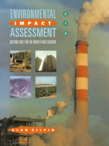 Environmental Impact Assessment av Alan Gilpin (Heftet)