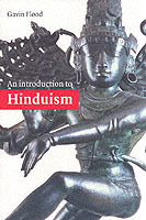 Omslag - An Introduction to Hinduism