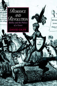 Romance and Revolution av David Duff (Innbundet)