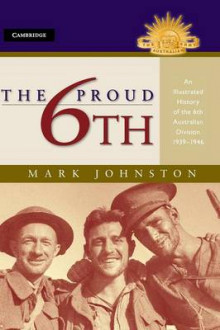 The Proud 6th av Mark Johnston (Innbundet)