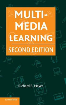 Multimedia Learning av Richard E. Mayer (Innbundet)