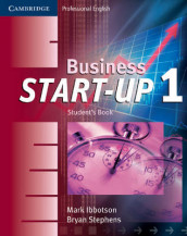 Business Start-Up 1 Student's Book av Mark Ibbotson og Bryan Stephens (Heftet)
