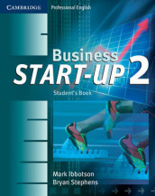 Business Start-Up 2 Student's Book av Mark Ibbotson og Bryan Stephens (Heftet)