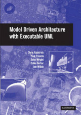 Omslag - Model Driven Architecture with Executable UML