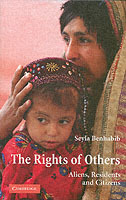 The Rights of Others av Seyla Benhabib (Heftet)
