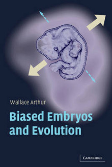 Biased Embryos and Evolution av Wallace Arthur (Heftet)