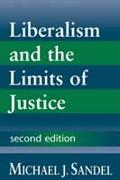Liberalism and the Limits of Justice av Michael J. Sandel (Heftet)
