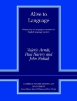 Alive to Language av Valerie Arndt, Paul Harvey og John Nuttall (Heftet)