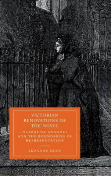Victorian Renovations of the Novel av Suzanne Keen (Innbundet)
