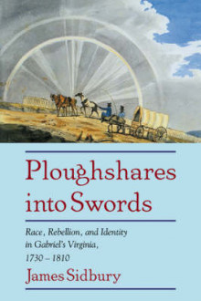 Ploughshares into Swords av James Sidbury (Heftet)