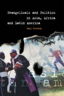 Evangelicals and Politics in Asia, Africa and Latin America av Paul Freston (Heftet)