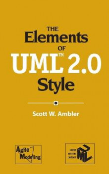 The Elements of UML(TM) 2.0 Style av Scott W. Ambler (Heftet)