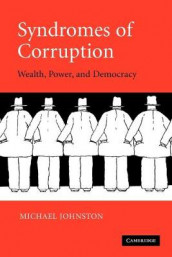 Syndromes of Corruption av Michael Johnston (Heftet)