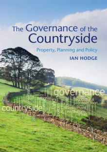 The Governance of the Countryside av Ian Hodge (Innbundet)
