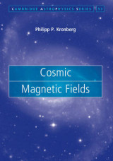 Omslag - Cosmic Magnetic Fields