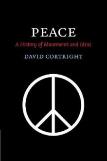 Peace av David Cortright (Heftet)