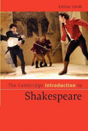 The Cambridge Introduction to Shakespeare av Emma Smith (Heftet)