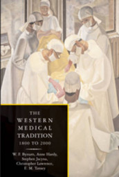 The Western Medical Tradition 2 Volume Paperback Set av W. F. Bynum, Lawrence I. Conrad, Anne Hardy, Stephen Jacyna, Christopher Lawrence, Michael Neve, Vivian Nutton, Roy Porter, E. M. Tansey og Andrew Wear (Blandet mediaprodukt)