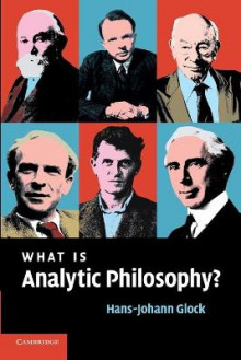 What is Analytic Philosophy? av Hans-Johann Glock (Heftet)
