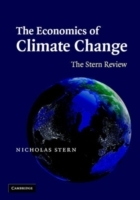 The Economics of Climate Change av Nicholas Stern (Heftet)