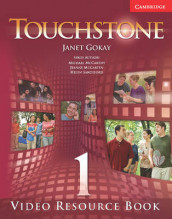 Touchstone Level 1 Video Resource Book av Janet Gokay (Heftet)
