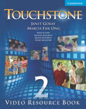 Touchstone Level 2 Video Resource Book av Angela Blackwell, Janet Gokay og Therese Naber (Heftet)