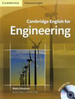 Cambridge English for Engineering Student's Book with Audio CDs (2) av Mark Ibbotson (Blandet mediaprodukt)