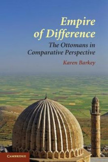 Empire of Difference av Karen Barkey (Heftet)