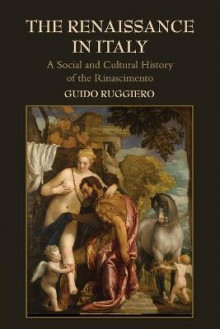 The Renaissance in Italy av Guido Ruggiero (Heftet)