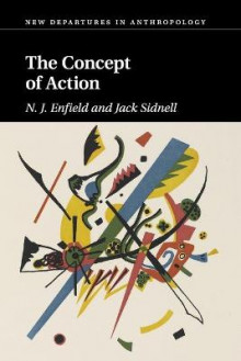 The Concept of Action av N. J. Enfield og Jack Sidnell (Heftet)