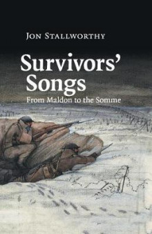 Survivors' Songs av Jon Stallworthy (Heftet)